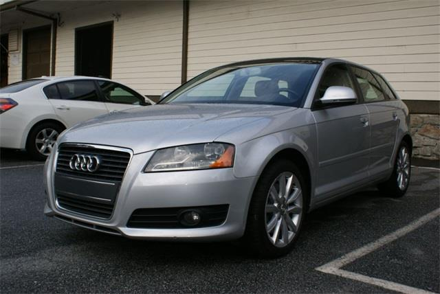 Buy Used 2009 Audi A3