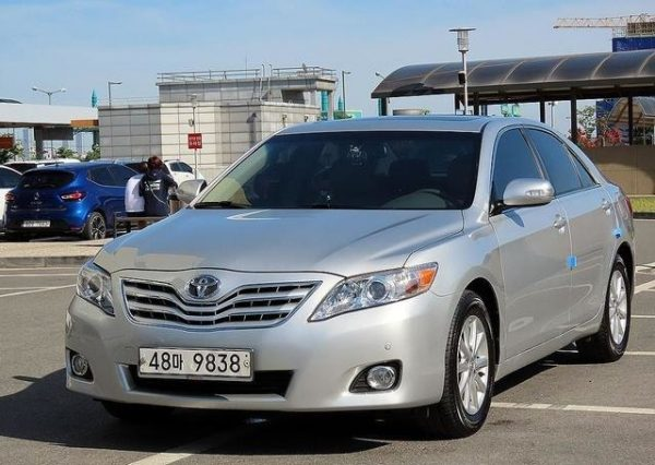 2010 Toyota Camry Used Car For Sale