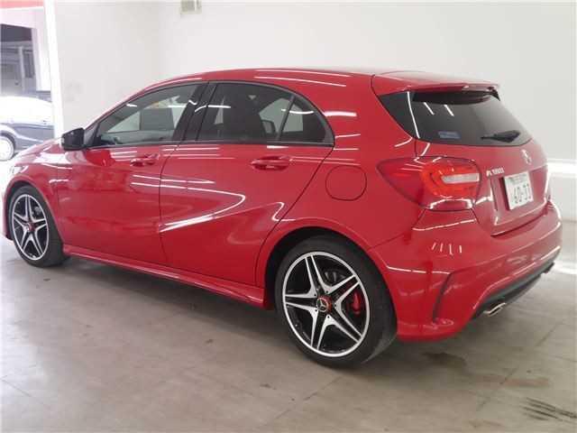 Buy 2013 Mercedes-Benz A-Class