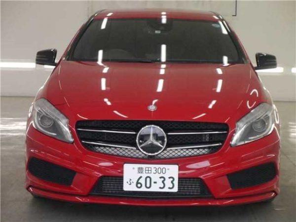 Buy 2013 Mercedes-Benz A-Class Online