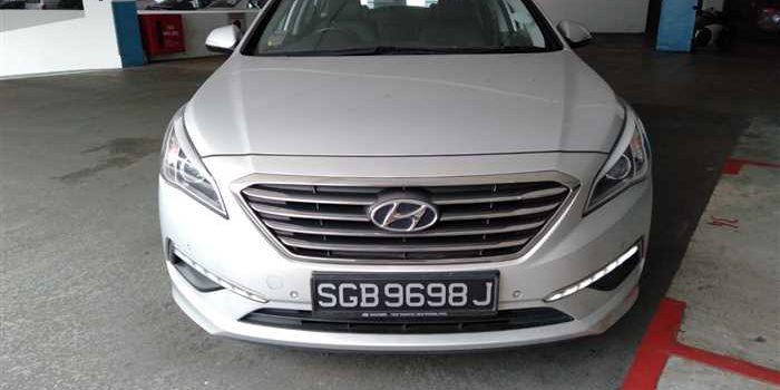 Used Hyundai Sonata 2014 Cars For Sale