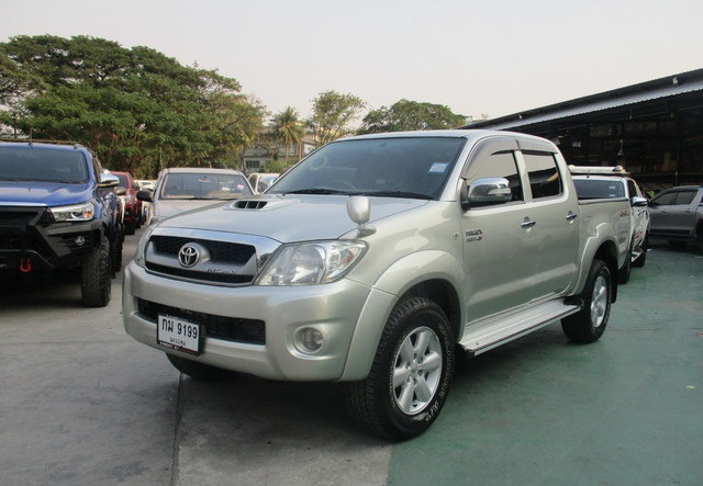 2010 Toyota Hilux Used Car For Sale