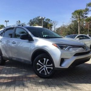 Buy 2017 Toyota Rav4 Used Car For Sale