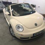 2008 Volkswagen Beetle 4