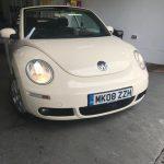 2008 Volkswagen Beetle 6