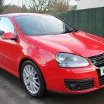 2008 Volkswagen Golf RHD Used Car For Sale