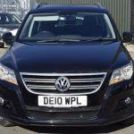 2010 Volkswagen Tiguan RHD Used Car For Sale