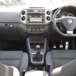 2010 Volkswagen Tiguan 2.0 TDI R-Line 4MOTION 6
