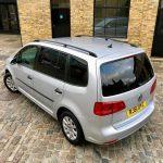2011 Volkswagen Touran 1.6 TDI S DSG 5dr 1