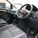 2011 Volkswagen Touran 1.6 TDI S DSG 5dr 2