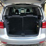 2011 Volkswagen Touran 1.6 TDI S DSG 5dr 3