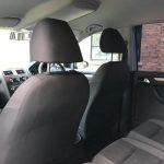 2011 Volkswagen Touran 1.6 TDI S DSG 5dr 5