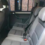 2011 Volkswagen Touran 1.6 TDI S DSG 5dr 6