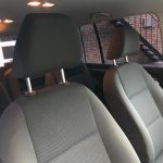 2011 Volkswagen Touran 1.6 TDI S DSG 5dr 7