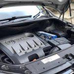 2011 Volkswagen Touran 1.6 TDI S DSG 5dr 8
