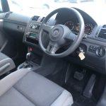 2011 Volkswagen Touran S TDI DSG 5