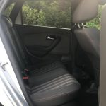 2012 Volkswagen Polo 1.4 GTI DSG 5dr 12