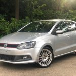 2012 Volkswagen Polo Used Car For Sale