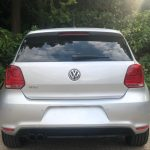 2012 Volkswagen Polo 1.4 GTI DSG 5dr 5