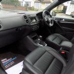 2015 Volkswagen Tiguan 2.0 TDI BlueMotion Tech R-Line DSG 4WD 15
