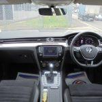 2017 Volkswagen Passat 2.0 TDI GT DSG 4