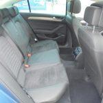 2017 Volkswagen Passat 2.0 TDI GT DSG 7