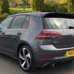 2017 VolkswagenGolf 2.0 TSI GTI 5dr 1