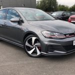 Buy Used 2017 Volkswagen Golf Car