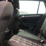 2017 VolkswagenGolf 2.0 TSI GTI 5dr 4