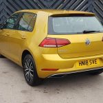 2018 VolkswagenGolf 1.0 TSI 110 SE 5dr DSG 2