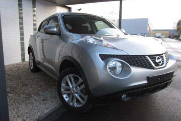 Used Nissan Juke Cars for Sale